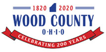 Wood County Bicentennial Logo